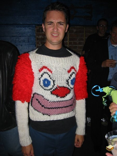 Knitting Fail Meme : The ugly sweater exploring conversational media